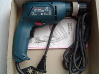 GBM 6RE BOSCH PROFESSIONAL .350W 6.5mm.4000 /min.