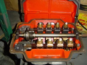 STEMMANN HE 200-2D 1-1-2-2.500V~ 200A GERMANY